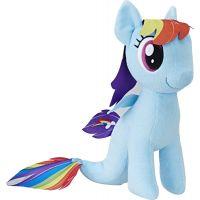 My Little Pony plyšový poník 25 cm Rainbow Dash Sea Pony