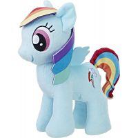 My Little Pony plyšový poník 25 cm Rainbow Dash