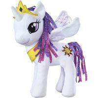 My Little Pony Plyšový poník s mávajícími křídly Princess Celestia