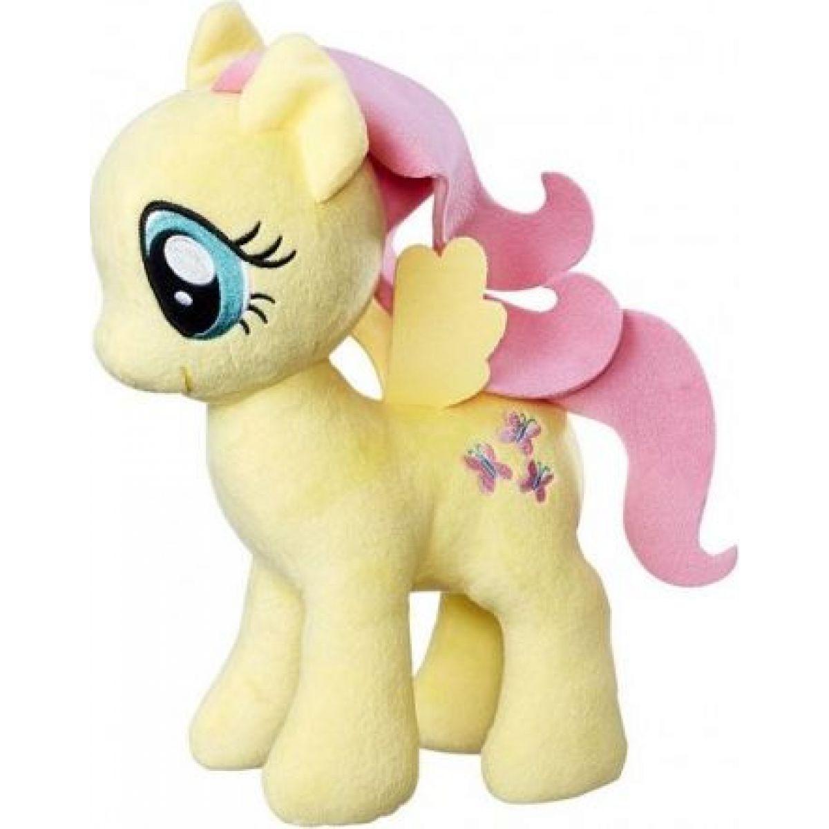 My Little Pony Plyšový pony Fluttershy