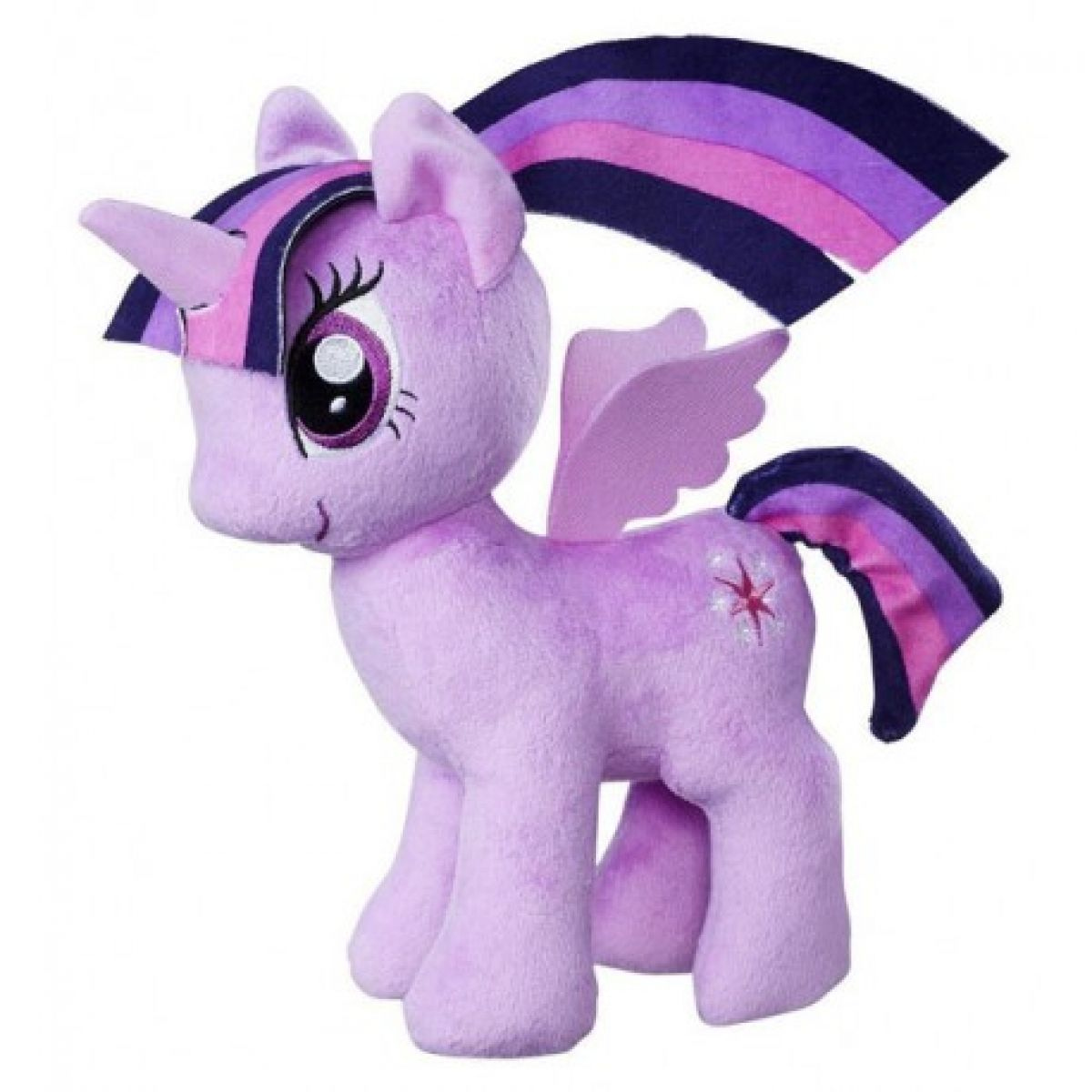 My Little Pony Plyšový pony Princess Twilight Sparkle