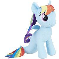 My Little Pony Plyšový pony Rainbow Mořský