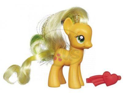 My Little Pony Poníci s maskou a doplňkem - AppleJack