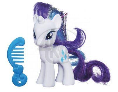My Little Pony Poníci s maskou a doplňkem - Rarity