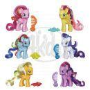 My Little Pony Poníci s maskou a doplňkem - Rarity 2