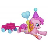 My Little Pony Poníci s pohybem - Pinkie Pie 2