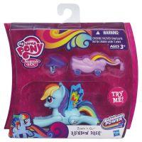 My Little Pony Poníci s pohybem - Rainbow Dash 3