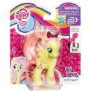 My Little Pony Poník s doplňkem - Fluttershy 2