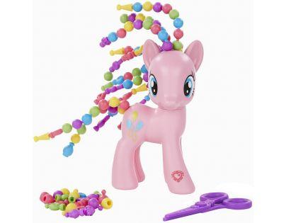 My Little Pony Poník s doplňky - Pinkie Pie