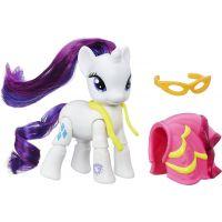 My Little Pony Poník s doplňky Rarity