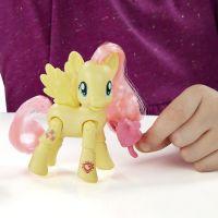 My Little Pony Poník s kamarádem a doplňky - Fluttershy 3