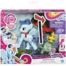 My Little Pony Poník s kamarádem a doplňky - Rainbow Dash 5