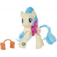 My Little Pony Poník s kloubovými body - Miss Pommel 2