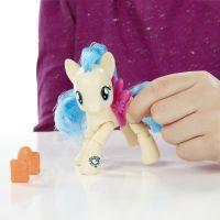 My Little Pony Poník s kloubovými body - Miss Pommel 3