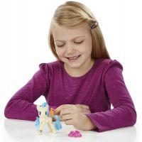 My Little Pony Poník s kloubovými body - Miss Pommel 4