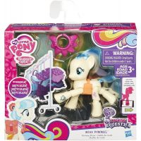 My Little Pony Poník s kloubovými body - Miss Pommel 5