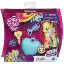 My Little Pony poník s kouzelným klíčem a doplňky - Sea Breezie 2