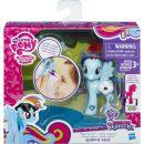 My Little Pony Poník s magickým okénkem - Rainbow Dash 2