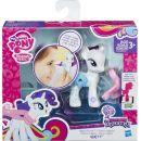 My Little Pony Poník s magickým okénkem - Rarity 2