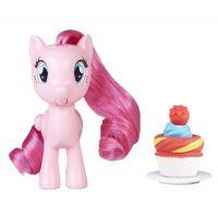My Little Pony Poník s otáčecí hlavou Magic Pinkie Pie