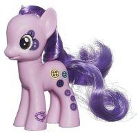 My Little Pony Poník s ozdobenými křídly - Buttonbelle 2