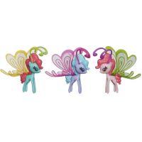 My Little Pony Poník s ozdobenými křídly - Buttonbelle 3