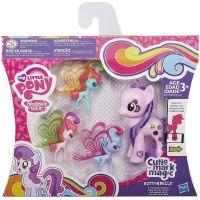 My Little Pony Poník s ozdobenými křídly - Buttonbelle 4