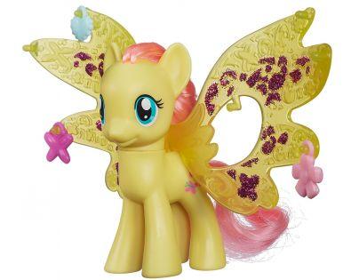 My Little Pony Poník s ozdobenými křídly - Fluttershy