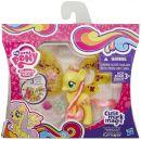 My Little Pony Poník s ozdobenými křídly - Fluttershy 2