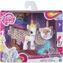 My Little Pony Poník s ozdobenými křídly - Princess Celestia 2