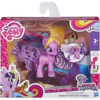 My Little Pony Poník s ozdobenými křídly - Princess Twilight Sparkle 2