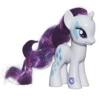 My Little Pony Poník s ozdobenými křídly - Rarity 2