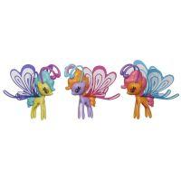 My Little Pony Poník s ozdobenými křídly - Rarity 3