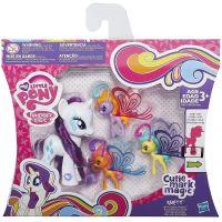 My Little Pony Poník s ozdobenými křídly - Rarity 4