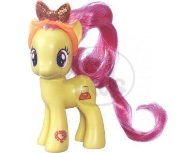My Little Pony Poník s doplňkem - Pursey Pink