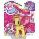 My Little Pony Poník s doplňkem - Pursey Pink 2