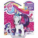 My Little Pony Poník s doplňkem - Rarity 2