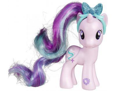 My Little Pony Poník s doplňkem - Starlight Climmer