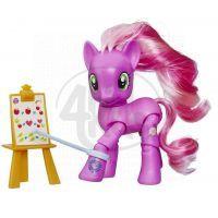 My Little Pony Poník s kloubovými body - Cheerilee