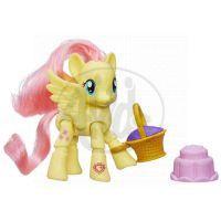 My Little Pony Poník s kloubovými body - Fluttershy