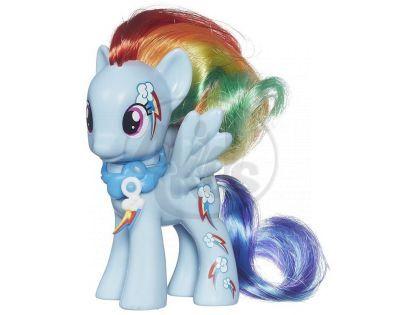 My Little Pony Poník s krásným znaménkem - Rainbow Dash