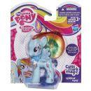 My Little Pony Poník s krásným znaménkem - Rainbow Dash 2