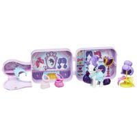My Little Pony Pony přátelé hrací set zavírací Rarity 2