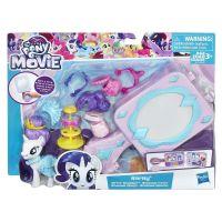 My Little Pony Pony přátelé hrací set zavírací Rarity 3