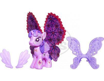 My Little Pony Pop Balení poníků s křídly - Twilight Sparkle