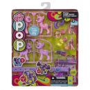 My Little Pony Pop Deluxe Style Kit - Princess Twilight Sparkle a Princess Cadance 3