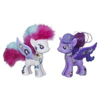 My Little Pony Pop Deluxe Style Kit - Rarity a Princess Luna 2