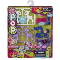 My Little Pony Pop Deluxe Style Kit - Rarity a Princess Luna 3