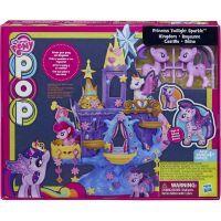 My Little Pony Pop hrací sada Hrad 2
