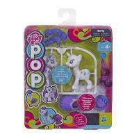 My Little Pony Pop Poník s doplňky na vycházku - Rarity 5